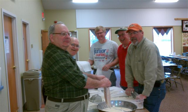 Event pictures for Fish fry rockford il